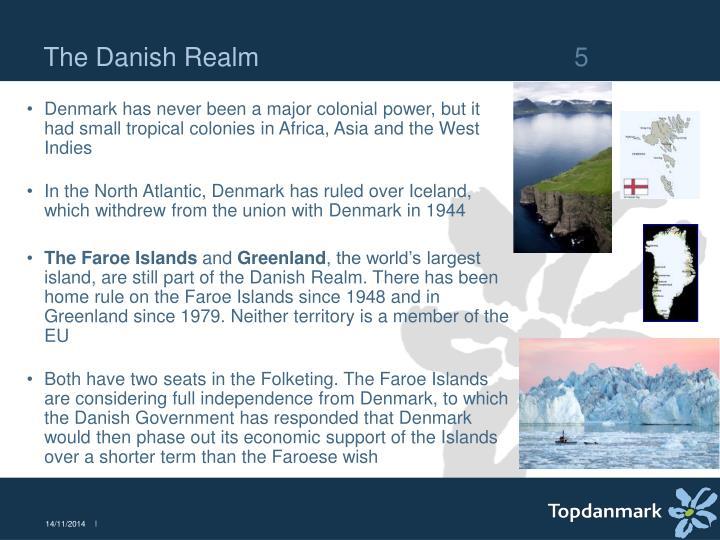 The Danish Realm