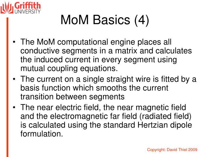 MoM Basics (4)