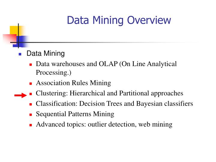 research papers on data mining classification Includes papers on clustering, classification, pattern discovery, and graph mining includes papers describing parallel algorithms for problems in dynamic programming, data mining, graph partitioning, heuristic tree search, and papers scheduling and load balancing parallel computations.
