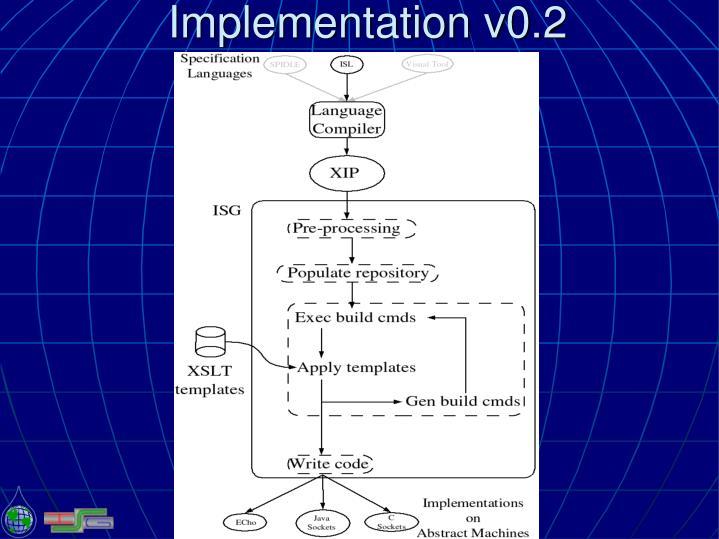 Implementation v0.2