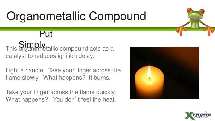 Organometallic Compound