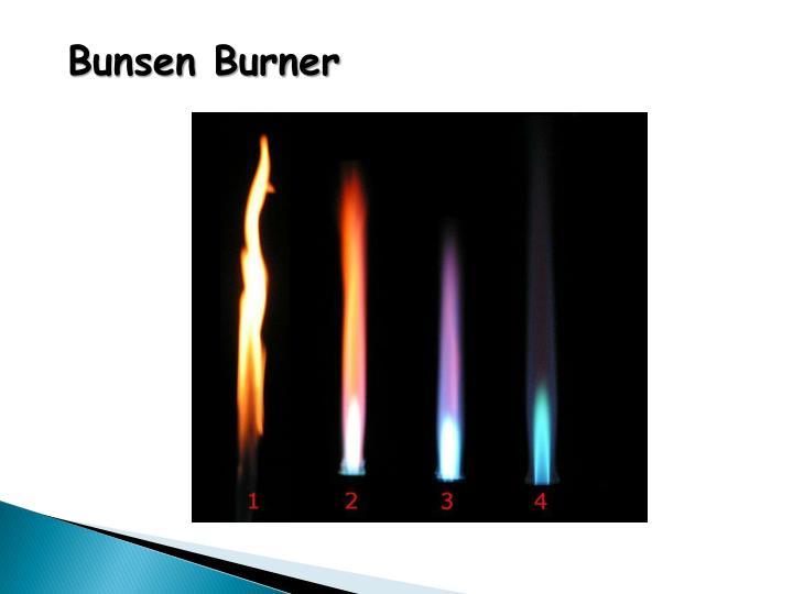 Bunsen Burner
