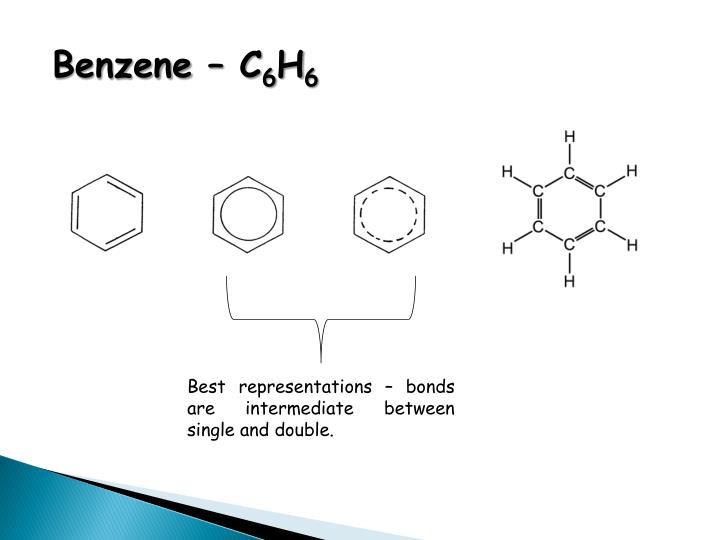 Benzene – C
