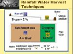 rainfall water harvest techniques3