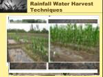 rainfall water harvest techniques4