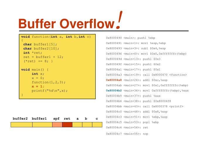 buffer2  buffer1   spf  ret   a   b    c