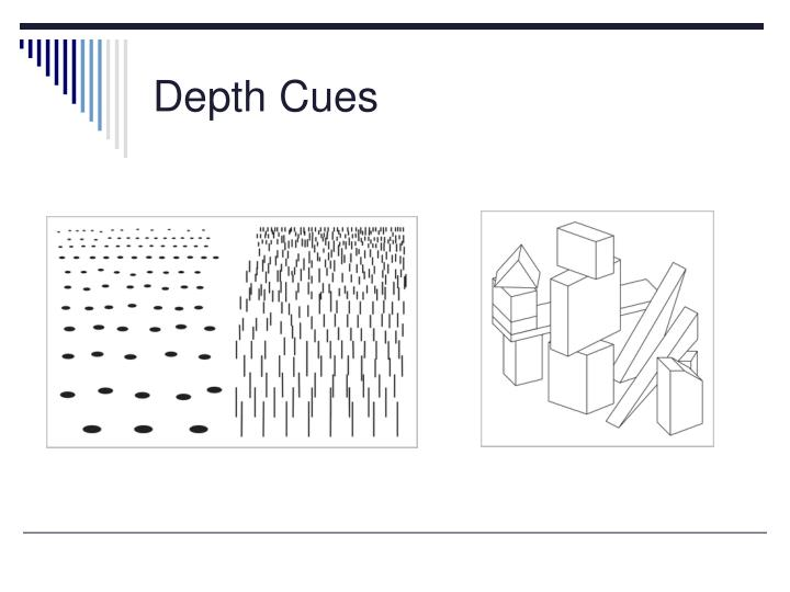 Depth Cues