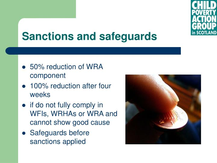 50% reduction of WRA component