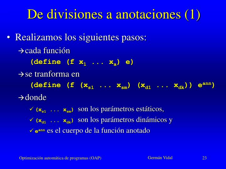De divisiones a anotaciones (1)