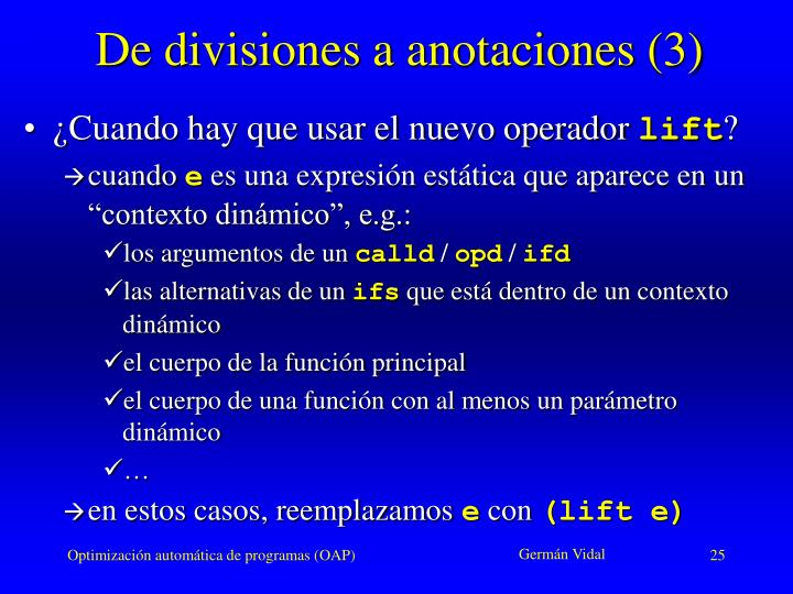 De divisiones a anotaciones (3)