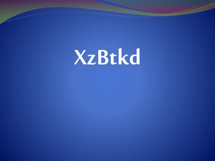 XzBtkd