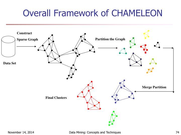 Overall Framework of CHAMELEON