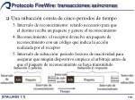 protocolo firewire transacciones as ncronas2
