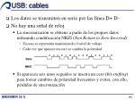 usb cables1