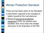 worker protection standard6