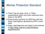 worker protection standard7