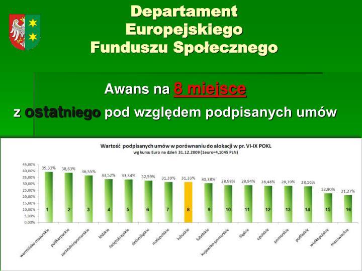 Departament