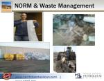 norm waste management