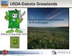 usda dakota grasslands