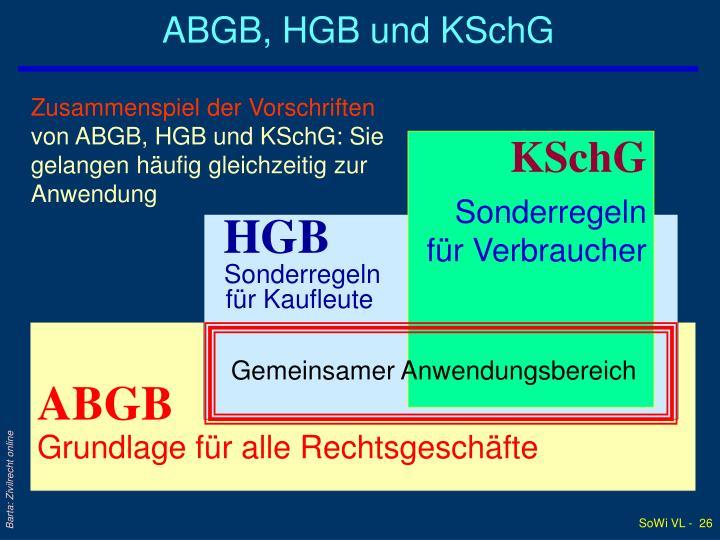 ABGB,