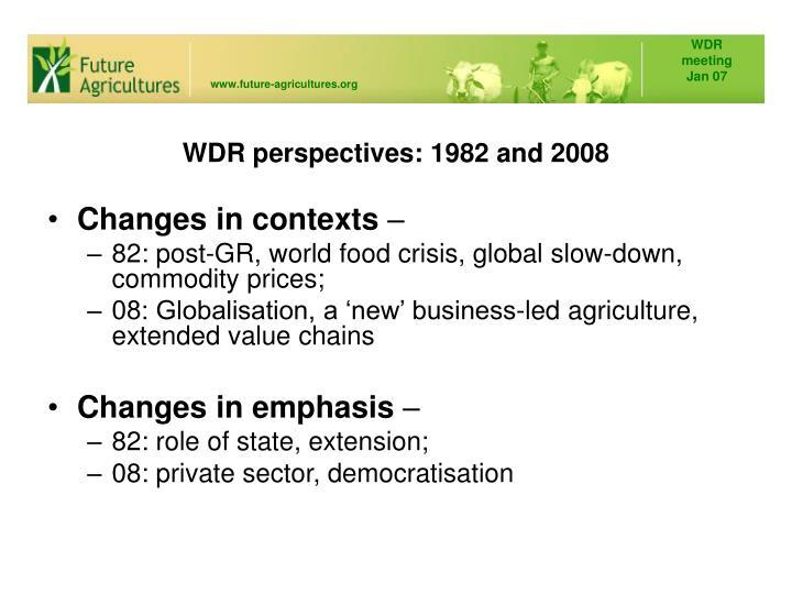 Future agricultures consortium1