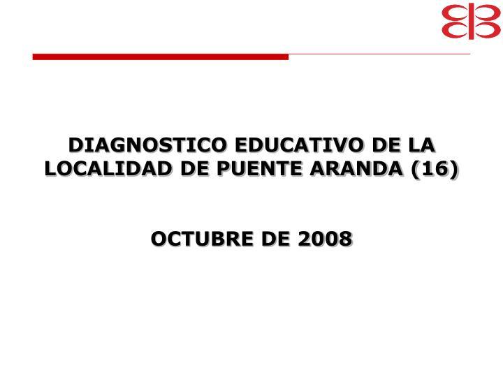 DIAGNOSTICO EDUCATIVO DE LA LOCALIDAD DE PUENTE ARANDA (16)