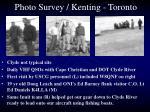 photo survey kenting toronto10