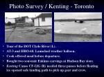 photo survey kenting toronto11