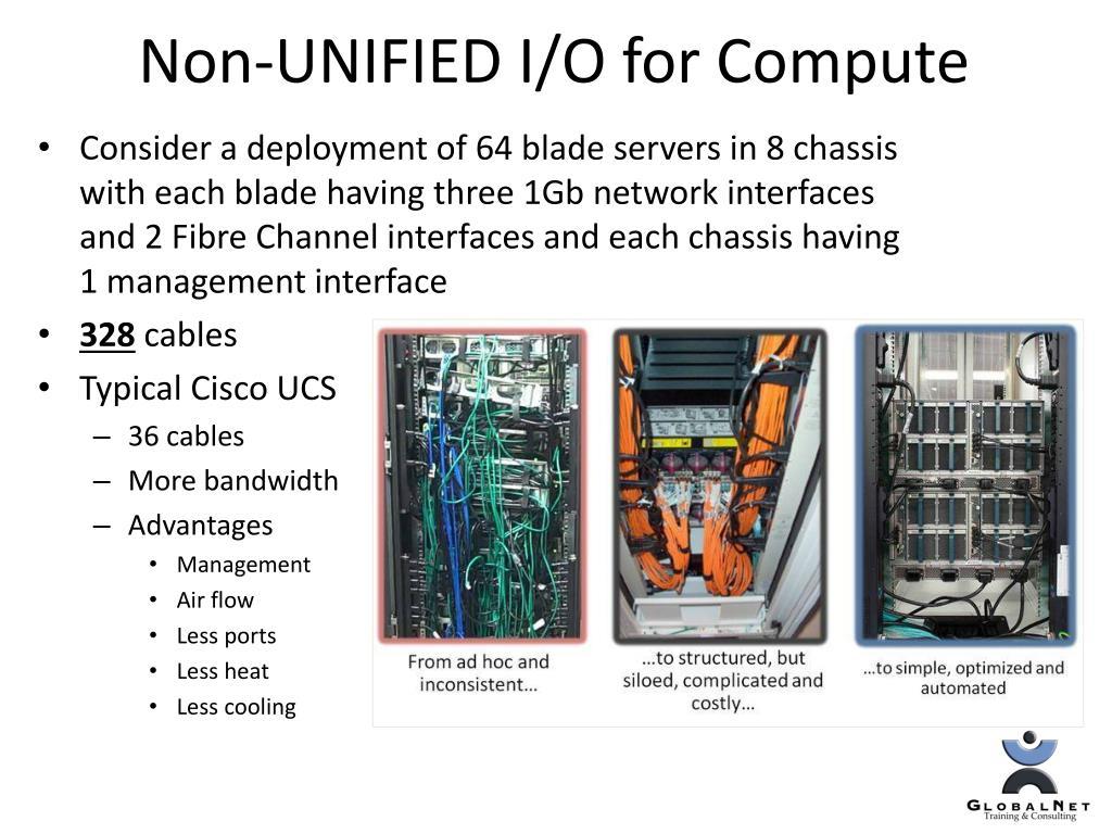 PPT - Cisco UCS PowerPoint Presentation - ID:6608766