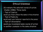 ethical dilemmas6