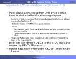 migration to eav considerations vtoc index r10