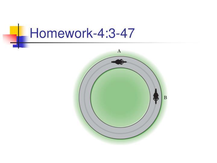 Homework-4:3-47