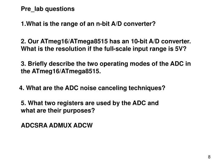 Pre_lab questions