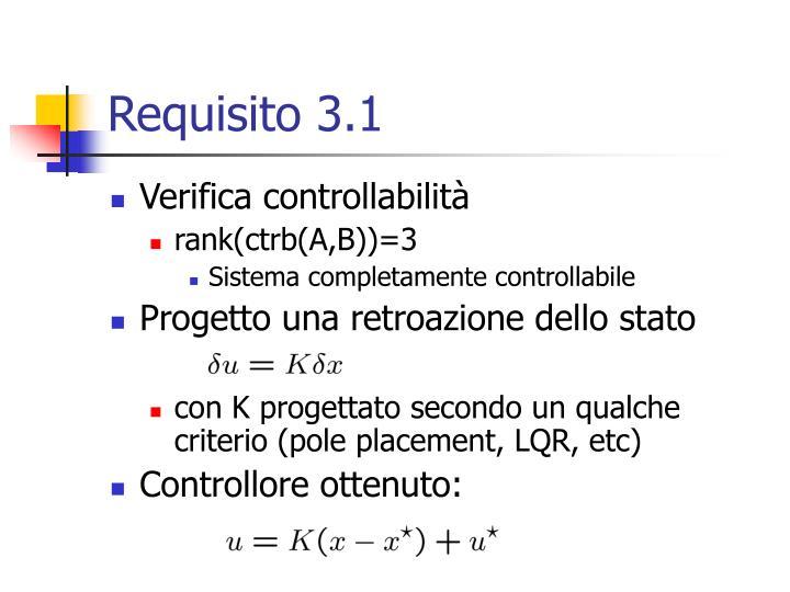 Requisito 3.1