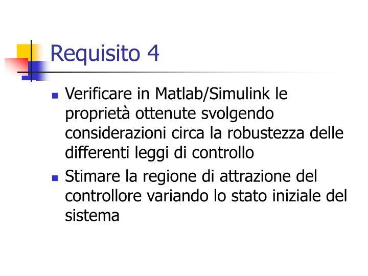 Requisito 4