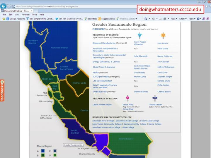 doingwhatmatters.cccco.edu