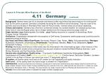 lesson 4 principle wine regions of the world 4 11 germany continued