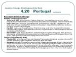 lesson 4 principle wine regions of the world 4 20 portugal continued1