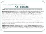 lesson 4 principle wine regions of the world 4 5 canada