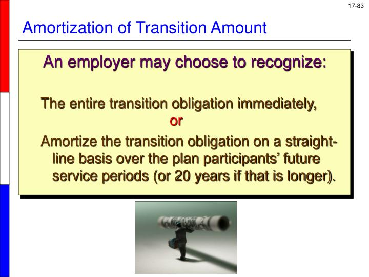 An employer may choose to recognize: