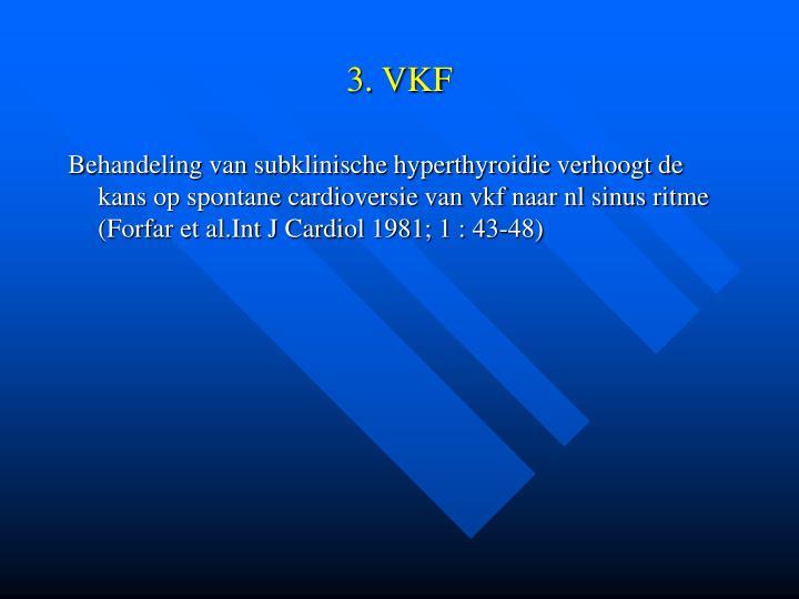3. VKF