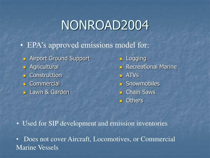 Airport Ground Support