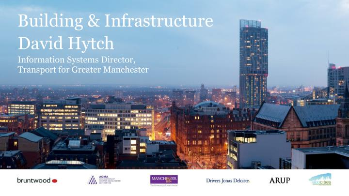 Building & Infrastructure