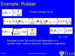 example rubber