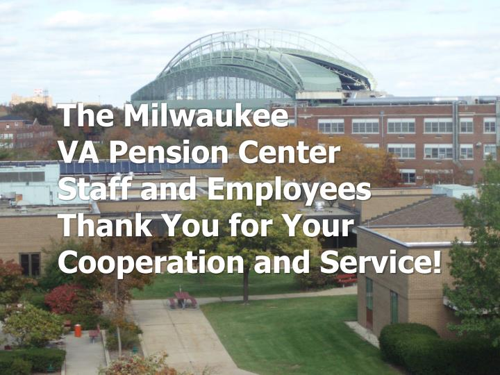 The Milwaukee