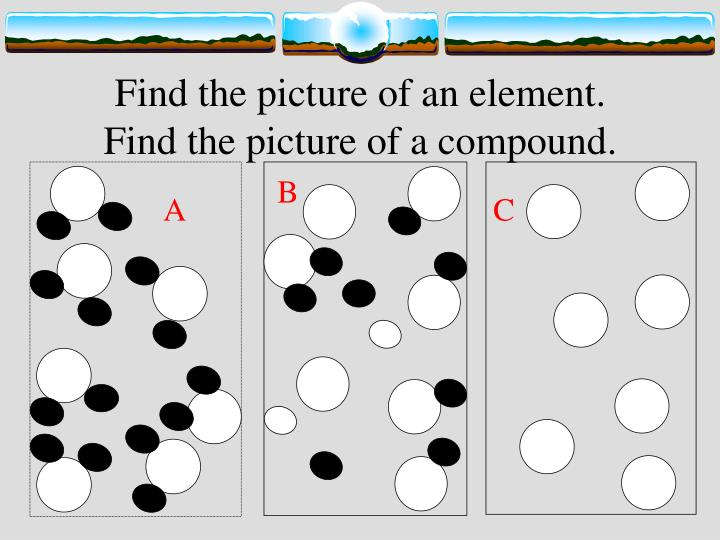 Find the picture of an element.