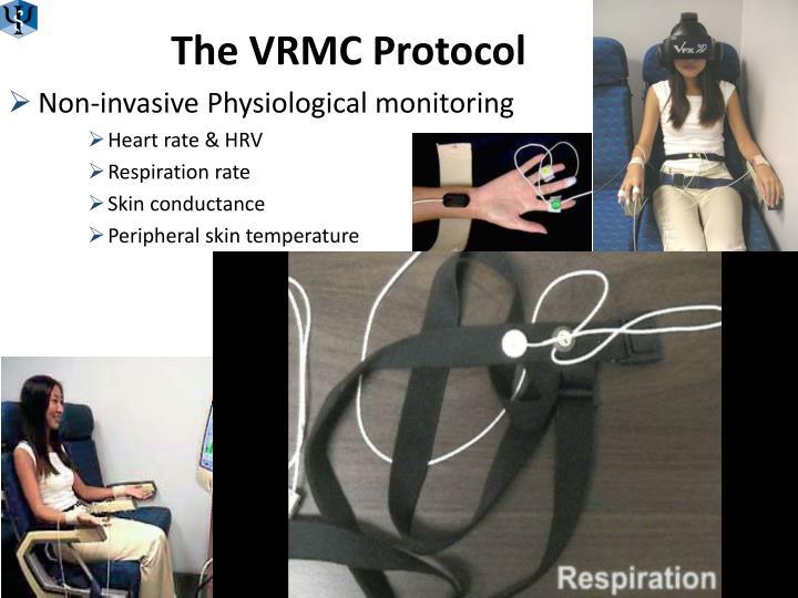 The VRMC Protocol
