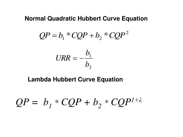 Normal Quadratic