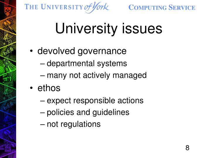 devolved governance