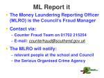 ml report it1